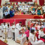Dubai Sangamam - Platinum Jubilee Celebrations