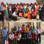 Holy Land Visit 2018