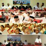 Parumala Sangamam - Platinum Jubilee Celebrations