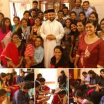 Cottage Prayer Meeting - August 2017