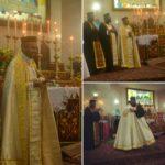 Fr Geevarghese Alexander (Aashu) & Fr Ashwin Visited Dadar Cathedral - July 2017
