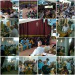 Free Health Camp - July 2017