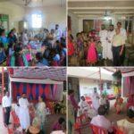 Martha Mariam Vanitha Samajam Visit to Punarvas & Desire Society