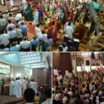Palm Sunday Service 2017