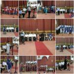 Spiritual Organization – Annual Day 2017