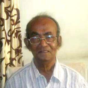 Mr. M.K. Kurian
