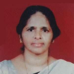 Mrs. Saramma Mathew